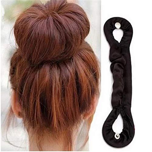 1PCS À faire soi-même Cheveux Métier à Tresser Twist Style français facile rapide tressé éponge Tressage Outil