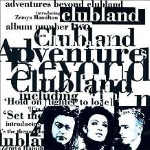 Early 90s Dancefloor Sounds (CD Album Clubland, 10 Titel)