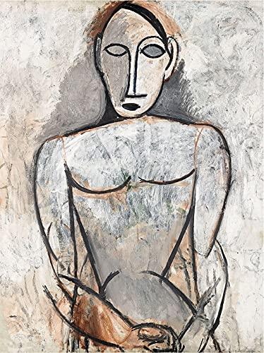 Picasso: Íbero