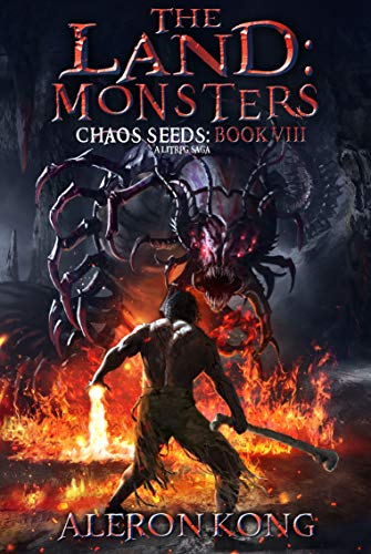 the land chaos seeds book 8