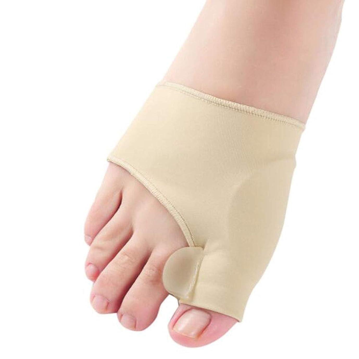 羽すずめ憤る足の整形外科用つま先親指外反足足の骨昼と夜大人用女性ウェアラブルシューズのあるつま先セパレーター