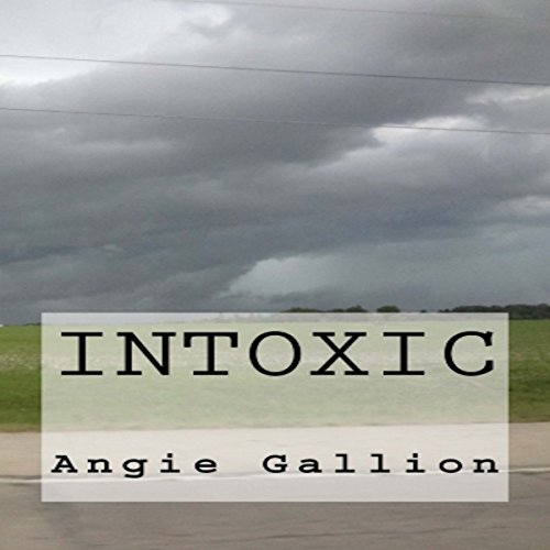 intoxic audiobook cover art