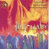 Fire-Water: The Spirit of Renaissance Spain (2004-09-22)