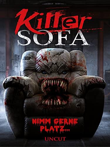 Killer Sofa - Nimm Gerne Platz [dt./OV]