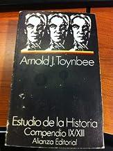ESTUDIO DE LA HISTORIA (COMPENDIO) (3 TOMOS)