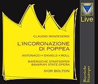 Monteverdi: L'incoronazione di Poppea (2013-08-05)