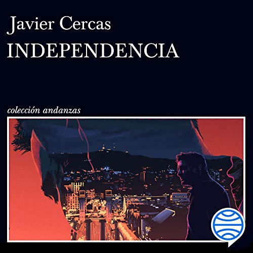 Couverture de Independencia