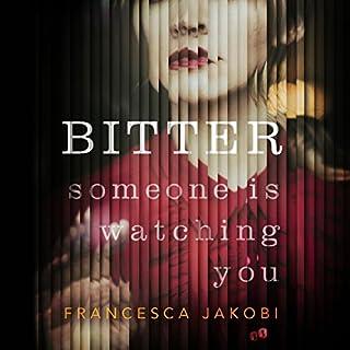 Bitter cover art