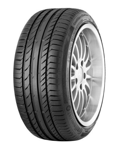 Continental SportContact 5 XL FR - 245/40R18 97Y - Neumático de Verano