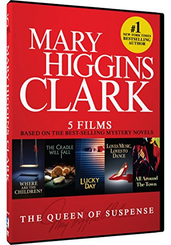 Mary Higgins Clark - Best Selling Mysteries - 5 Movie Collection