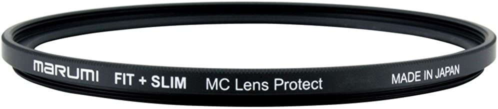 Marumi Fit Slim 52mm Lens Protect Filter