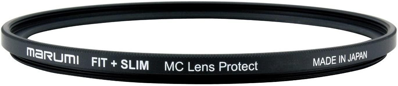 Marumi Fit Slim 55mm Lens Protect Filter...