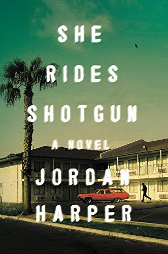 Image of She Rides Shotgun: A Novel