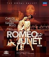 Romeo & Juliet (Ws Ac3 Dol Dts)