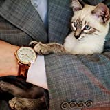 Immagine 1 burei orologio da polso uomo