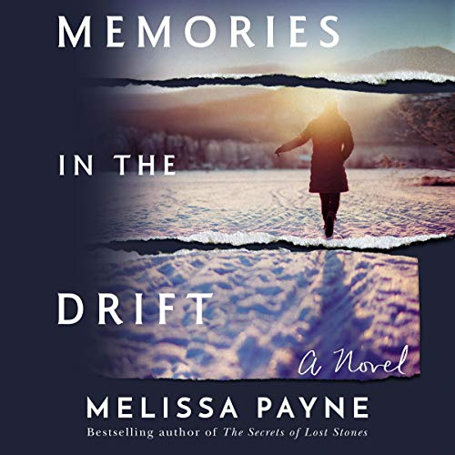 Memories in the Drift  By  cover art