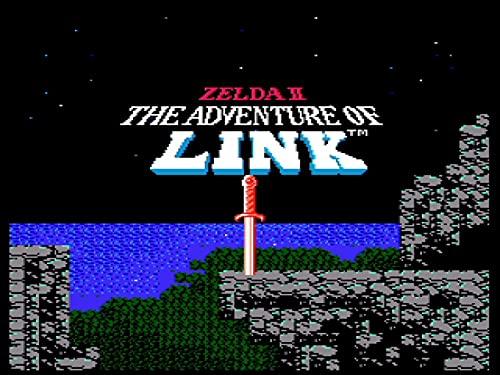 511k0ax4VZS. SL500  - Nintendo Game & Watch: The Legend of Zelda - Not Machine Specific