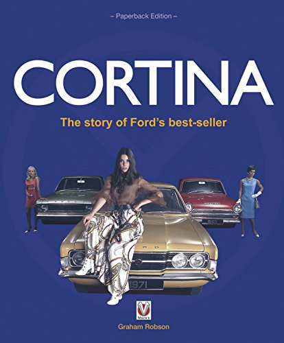 Cortina Ford