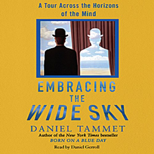 Embracing the Wide Sky cover art