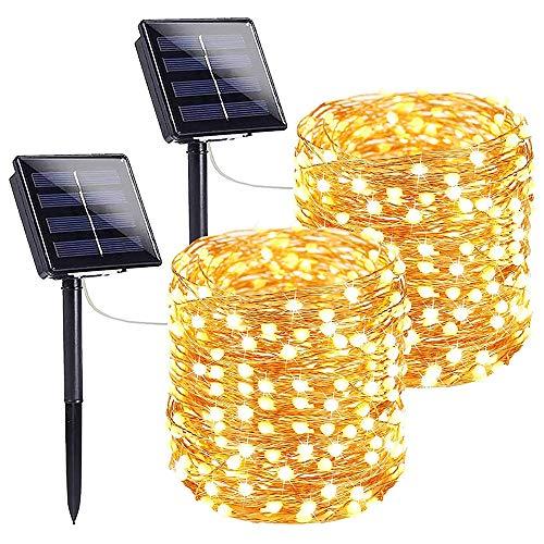 luces solares para jardin fabricante GUMA