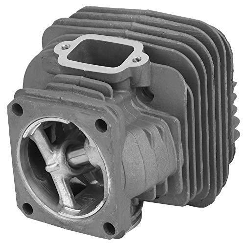Kit de cilindro, cilindro de motosierra, fácil instalación Resistencia al desgaste Alta dureza para motosierra Maquinaria de producción de madera Industrias Traviesas de ferrocarril Aserrado
