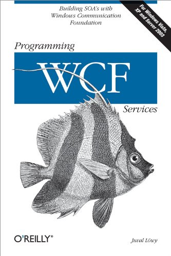 Programming WCF Services (English Edition)