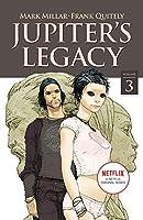 Jupiter's Legacy 3