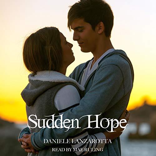 Sudden Hope audiobook cover art