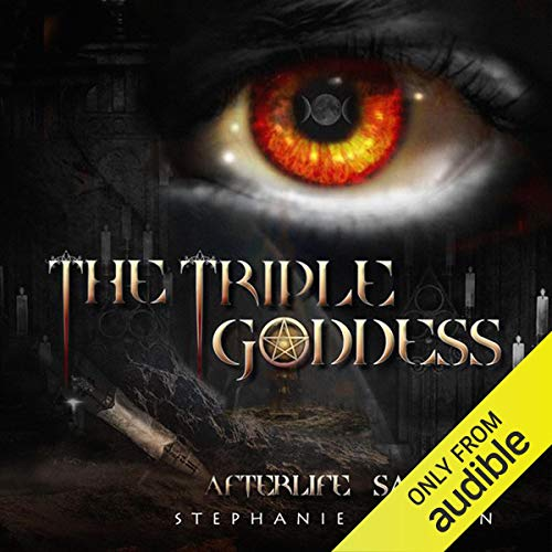 The Triple Goddess Audiobook By Stephanie Hudson cover art
