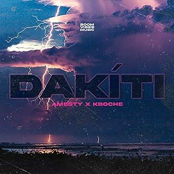 Dákiti (Cover)