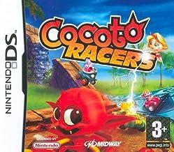 Cocoto Racer