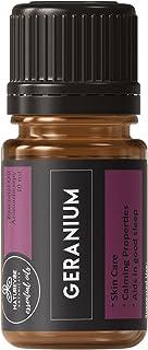 Naturevibe Botanicals Geranium Oil, 10ml | 100% Pure Essential Oil | Aromatheraphy | Therapeutic Grade