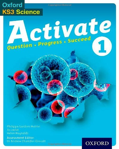 Activate 1 Student Book
