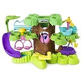 HATCHIMALS Colleggtibles Hatchery Nursery Accesorio de Juego Colores Variados, Talla única (Spin Master Toys 6037072)