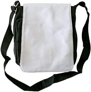 SUBLIMATION BLANK BAG SHOULDER DYE HEAT TRANSFER MEDIUM