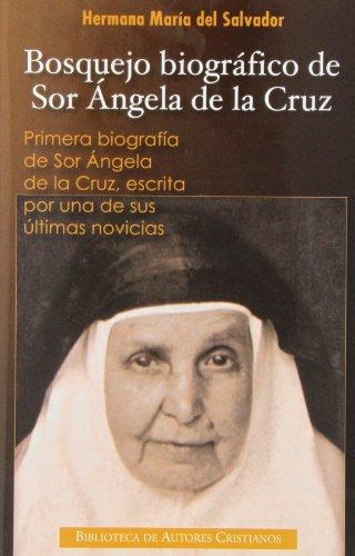 Bosquejo Biografico De Sor Angela De La (NORMAL)