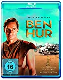 Bluray Klassiker Charts Platz 24: Ben Hur [Blu-ray]
