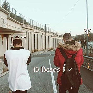 13 Besos