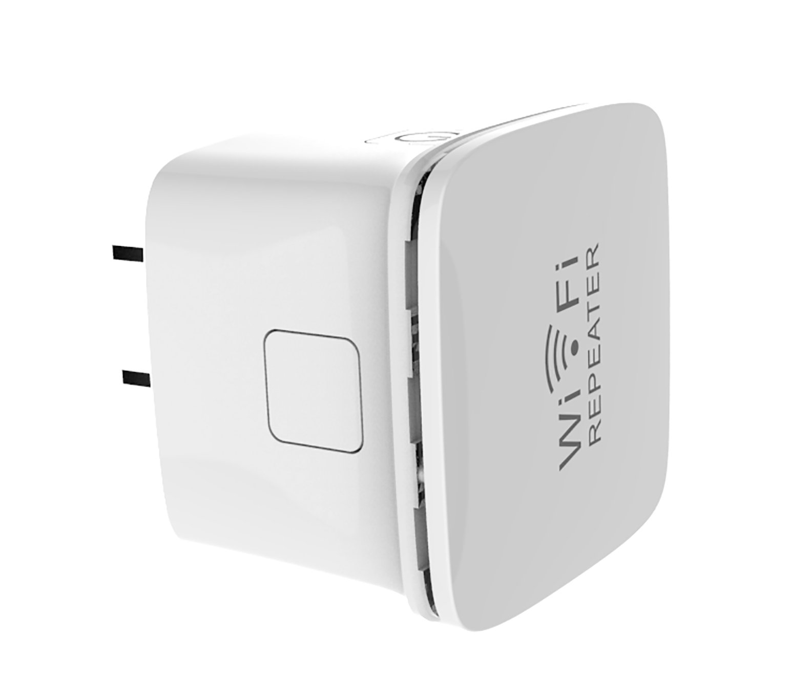 Smallest Extender 300Mbps Repeater Ethernet