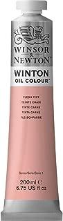 Winsor & Newton Winton Oil Colour Paint, 200ml tube, Flesh Tint