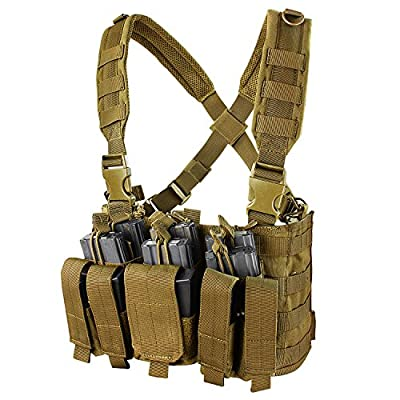 chest rig, End of 'Related searches' list