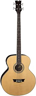 dean eab acoustic electric bass