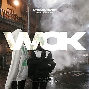 WOK (feat. Keylo & Louii V)