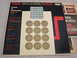 The Million-Aires [Vinyl LP]