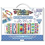 Best Craft Kits - Rainbow Loom Bracelet Craft Kit Review