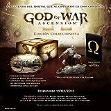 God of War: Ascension - Edición Coleccionista