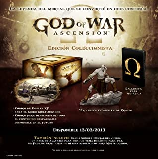 God Of War: Ascension (B0088WFM5K) | Amazon price tracker / tracking, Amazon price history charts, Amazon price watches, Amazon price drop alerts