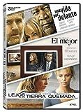 Pack: Lejos De La Tierra Quemada + El Mejor + Una Vida Por Delante [DVD]