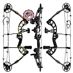 10 Best Compound Bow for Hunting in 2021 6