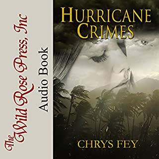 Hurricane Crimes cover art